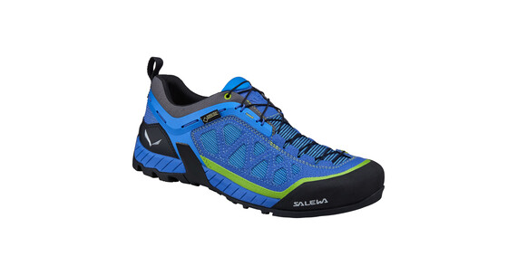 Salewa Firetail 3 GTX Approach Shoes Men royal blue/monster
